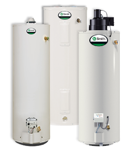 raleigh water heater