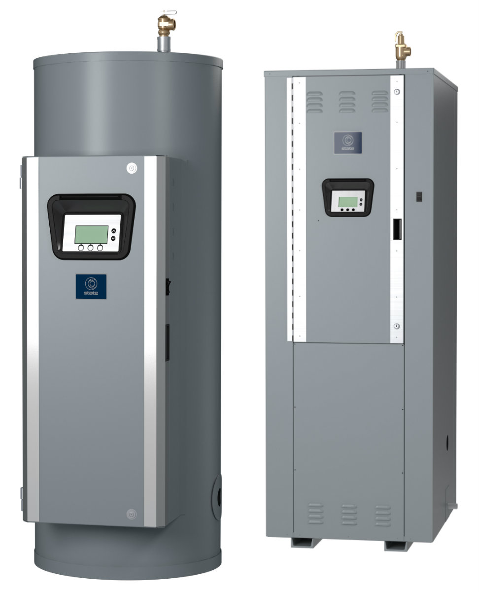 Raleigh Commercial Water Heaters