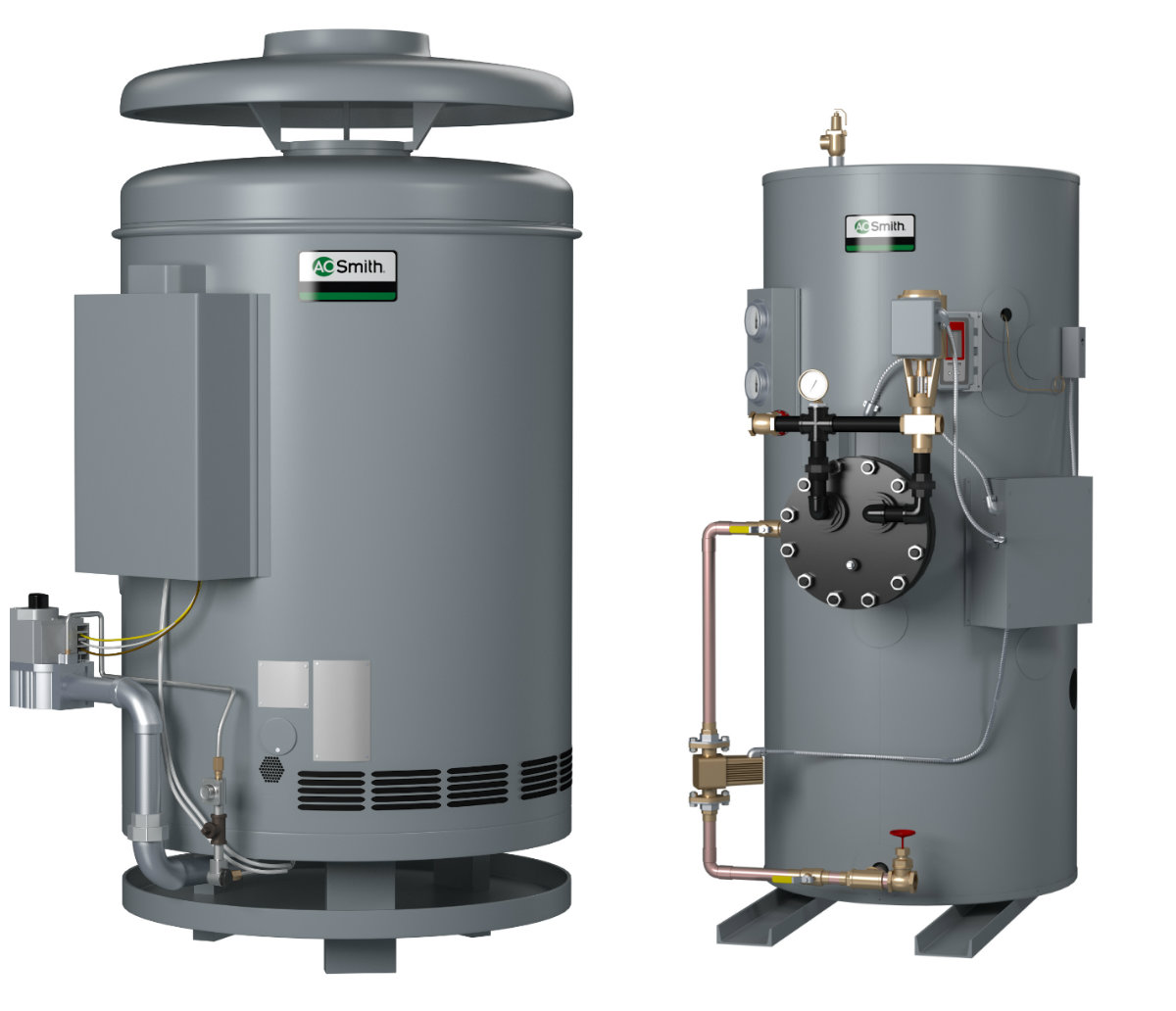 Raleigh NC Commercial Water Heaters