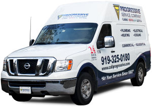Raleigh Commercial Plumbing, Electrical, and HVAC Emergency Service